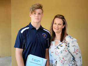 Rocky mum: School system didn't work for my troubled son