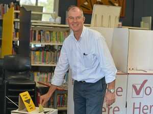 Perrett tightens hold on Gympie seat, final count reveals