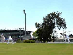 Mackay cricket power's title credentials head North