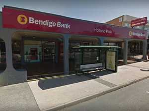 'Stupid' bank robber mates fall out over $300 heist
