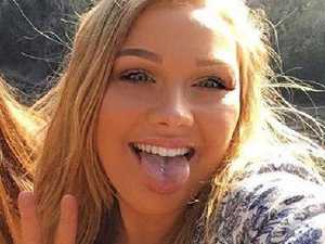 'SHE WANTED OUT': Did 'trafficked' teen leave cryptic clue?