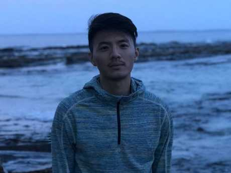 Not if you're Asian: Jeremy Tang was shocked by the overt racism on Grindr.