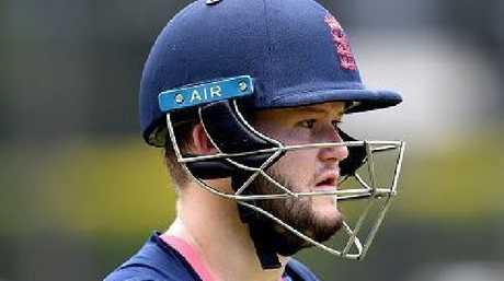 Ben Duckett has been suspended by England.