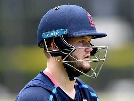 Ben Duckett has been suspended by England.