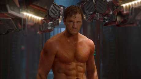 Guardians Of The Galaxy did give us Chris Pratt abs, so there's that