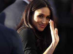 Meghan Markle and Prince Harry set to tour Australia