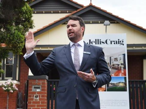 We've gone to town on low interest rates, but mortgage holders could be in trouble if rates rise. Picture: Josie Hayden