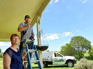 Expert's message to home owners: Act now