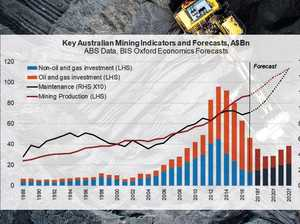 REVEALED: Why 2018 will be the year for mining