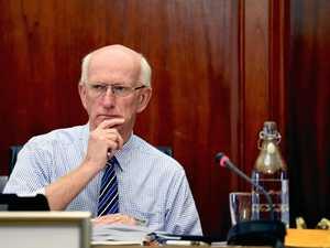 Mayor Loft turns to social media as suspension notice looms