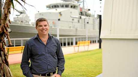 Adam Balkin of Curtis Ferries