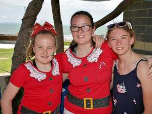 GALLERY: Carols by the Beach.