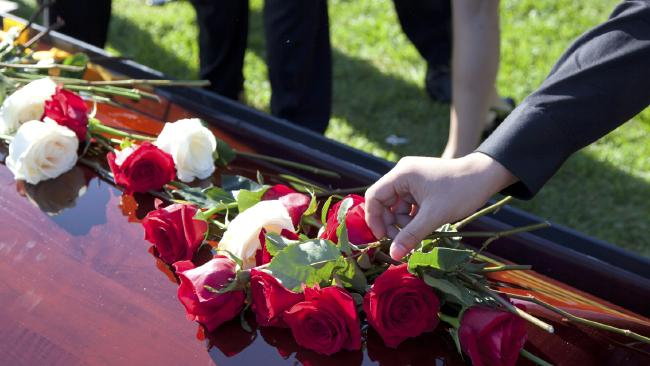 """Picaluna has been described as """"Uber for funerals"""". Picture: Supplied"""