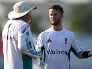English cricket a 'f***ing embarrassment'