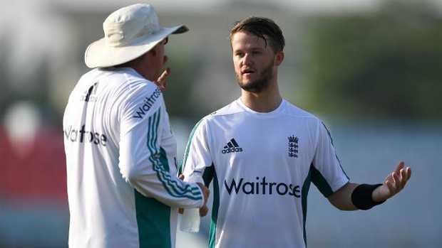Moeen to lead England XI