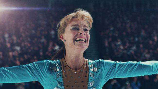 Margot Robbie stars as disgraced figure skater Tonya Harding in upcoming biopic, I, Tonya