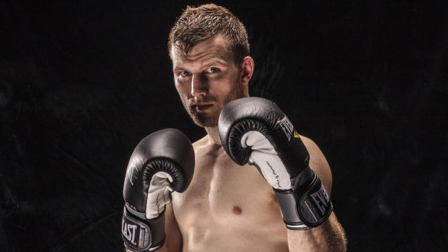 Jeff Horn faces a huge danger in challenger Gary Corcoran.