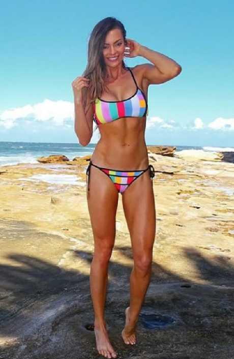 Emily runs an online fitness program.