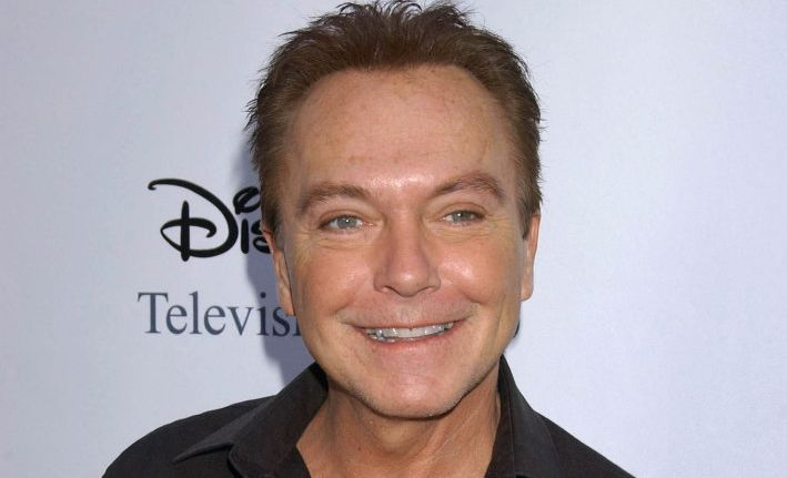 """A former model claims late """"Partridge Family"""" star David Cassidy was a """"first class creep"""" who groped her and tried to put his hand up her skirt when she was 19."""