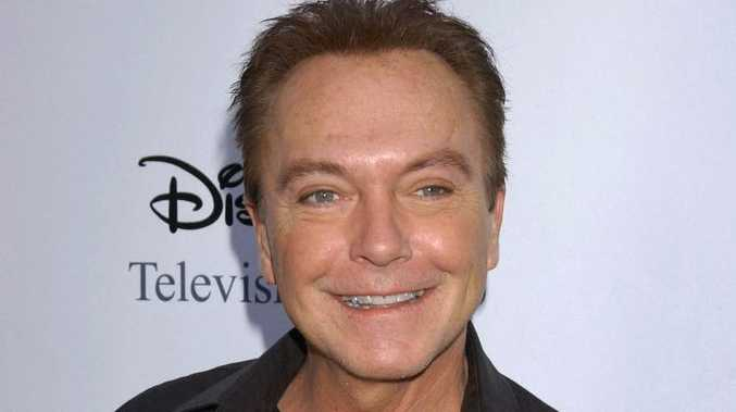"A former model claims late ""Partridge Family"" star David Cassidy was a ""first class creep"" who groped her and tried to put his hand up her skirt when she was 19."
