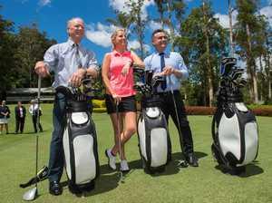 Ladies Golf classic