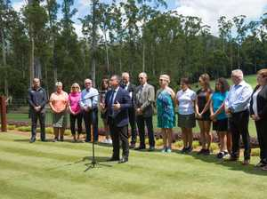 Ladies tournaments coming to the Coffs Coast