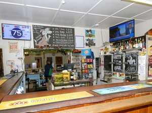 Country pub at foot of Bunya Mountains listed for sale