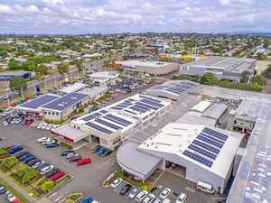 Ipswich business' giant solar set-up is Australia's largest
