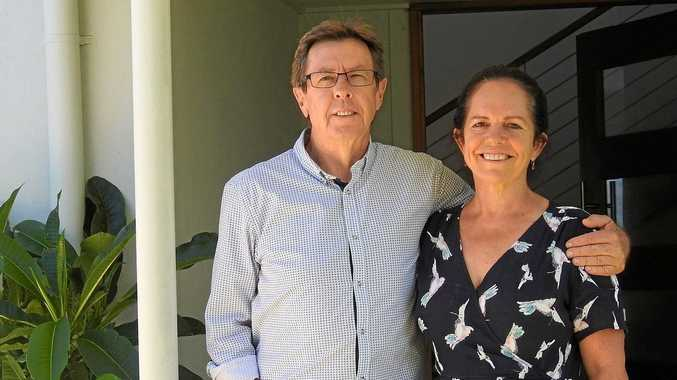Aussies for Orphans founders Steve and Sue Lewis will soon travel to India to start up Project Destiny.