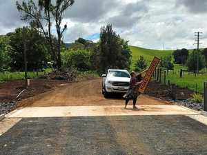10 new bridges at Kyogle will finally get names