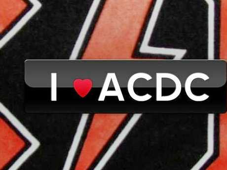 I love ACDC plates will cost a die-hard fan $25,000.
