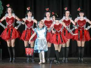Studio One Dance Academy Christmas Concert