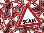 SCAM ALERT: Be aware of scammers over the festive season.