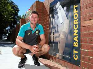 Run out jinx cost wicket, says Cameron Bancroft