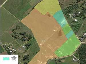 Rural opponents halt equine residential estate