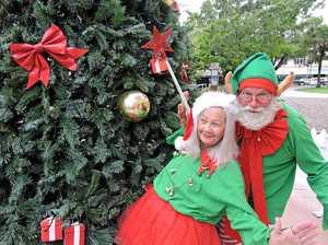 Council treats the Coast for Christmas