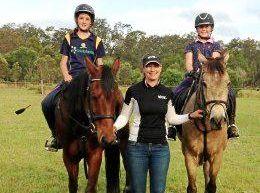 Highbourne Equestrian, Eleanor Osborne