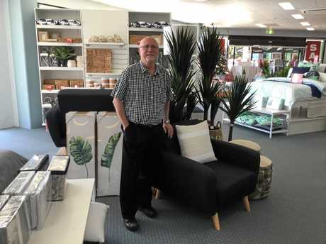 Pillowtalk Toowoomba Manager Russell Young Will Step Down From His Role After 30 Years In The