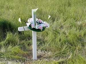 Man dies in truck rollover west of Mackay
