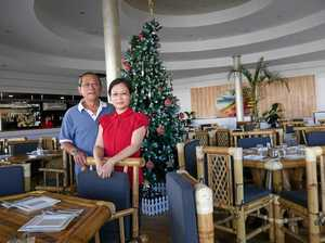 NEW RESTAURANT: Grab a taste of Asia at the marina