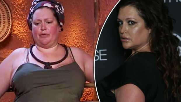 Tziporah Malkah shows off her 20kg weight loss after appearing on I'm A Celebrity.