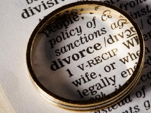 Australia's first gay divorce planned under same-sex marriage laws