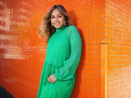 Australia's 2018 Eurovision Contestant Announced