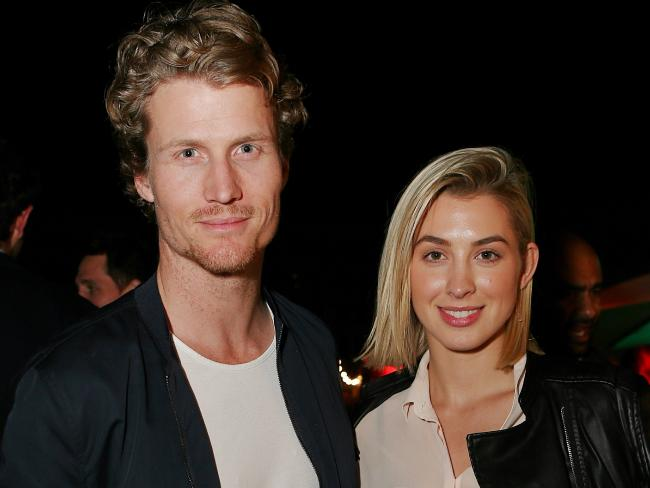 This Bachelor relationship didn't last the distance. Picture: Julie Kiriacoudis