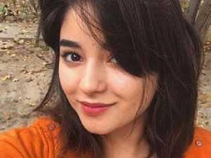 Teen actress shares in-flight molestation video