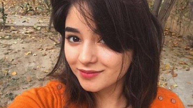 Award-winning Bollywood actress Zaira Wasim assaulted on Mumbai flight.