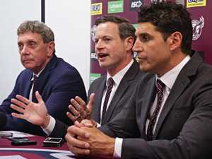 Manly Sea Eagles 'breached salary cap'