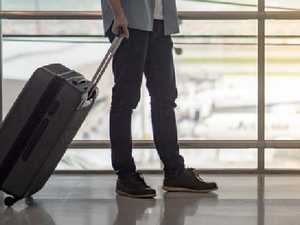 Qantas and Virgin's new luggage ban for travellers