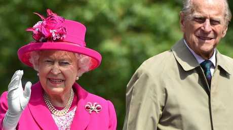 The Queen and Prince Philip recently celebrated 70 years of marriage.