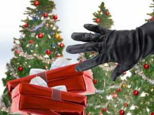 Avoid getting caught in Christmas cons